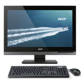 Acer Veriton Z4810G All-in-One Computer - Intel Core i3 i3-4150T 3 GH
