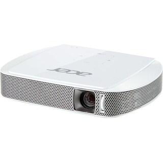 Acer C205 DLP Projector - 480p - HDTV - 16:9