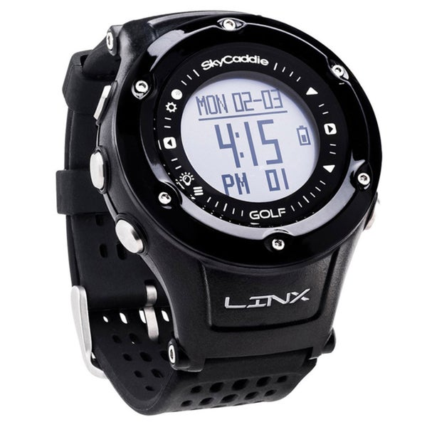 Skygolf Skycaddie Linx GPS Watches Linx GPS Watch Black