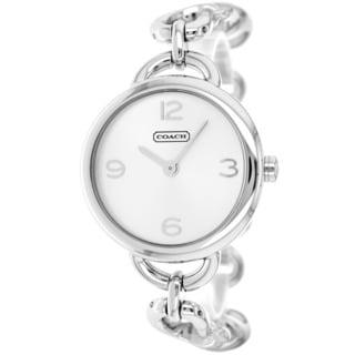 Coach Women's 14501737 'Penny' Stainless Steel Watch