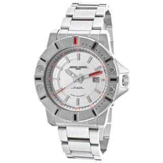 Jorg Gray Men's JORGGRAY-JG9500-21 Stainless Steel Watch