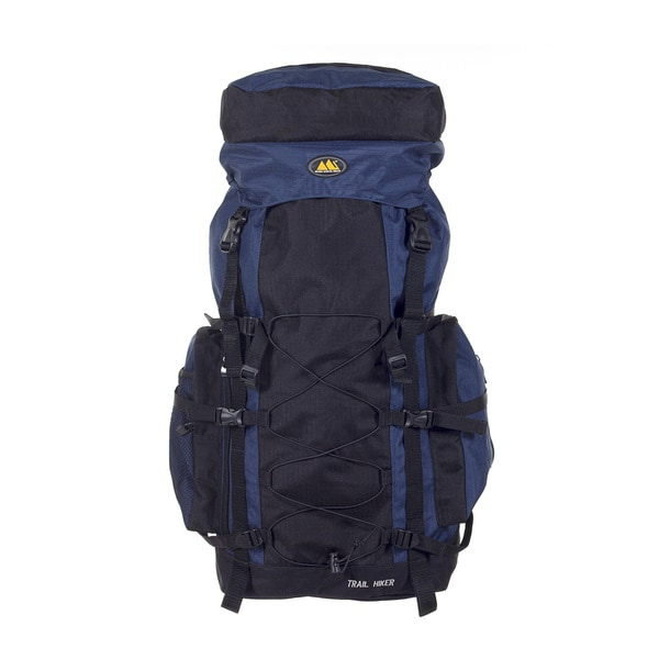 Emergency Essentials High Uinta Trail Hiker Backpack