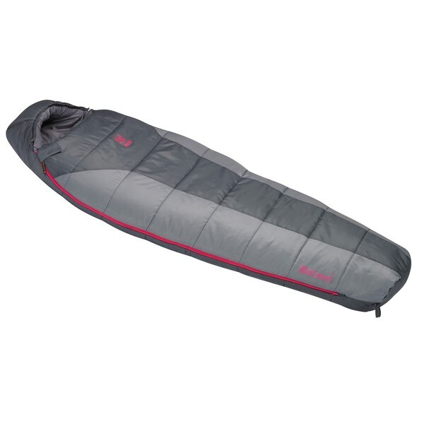 SJK Womens Boundry 20-degree Right Zip Sleeping Bag