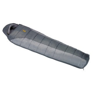 Slumberjack Boundry -20-degree Left Zip Long Length Sleeping Bag