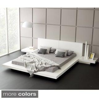 Corvus Modern Platform Bed