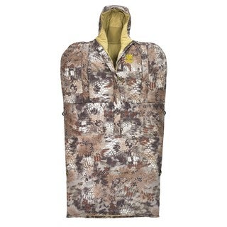 Slumberjack Thermal Cloak Camo Treestand Bag