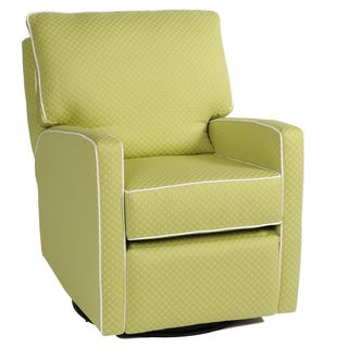 Mountain Green Aspen Recliner