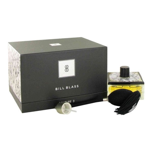 Bill Blass Couture #3 Women's 2.5-ounce Eau de Parfum Spray