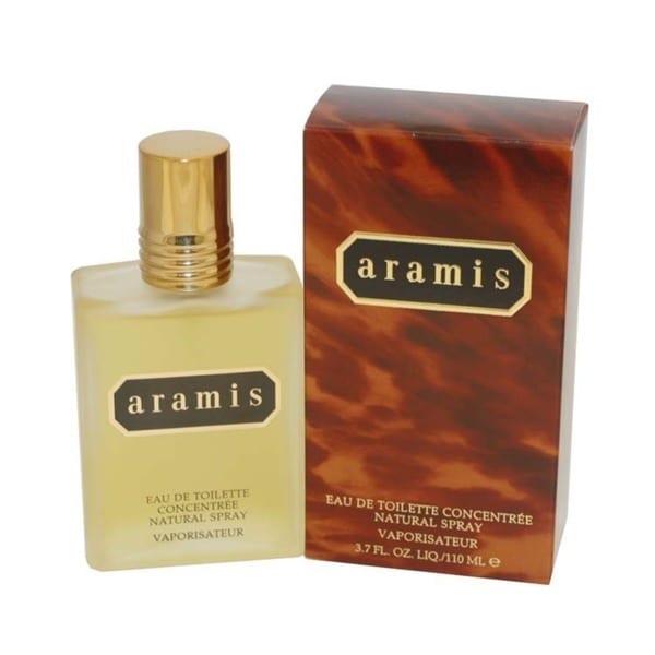 Aramis Men's 3.7-ounce Eau de Toilette Spray 13620658