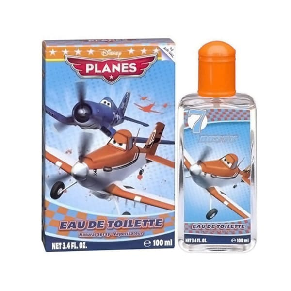 Planes Men's 3.4-ounce Eau de Toilette Spray