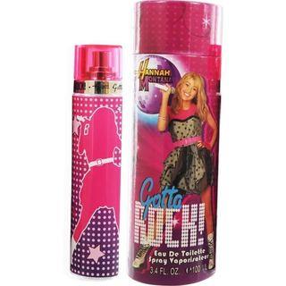 Disney Hannah Montana Women's 3.4-ounce Eau de Toilette Spray