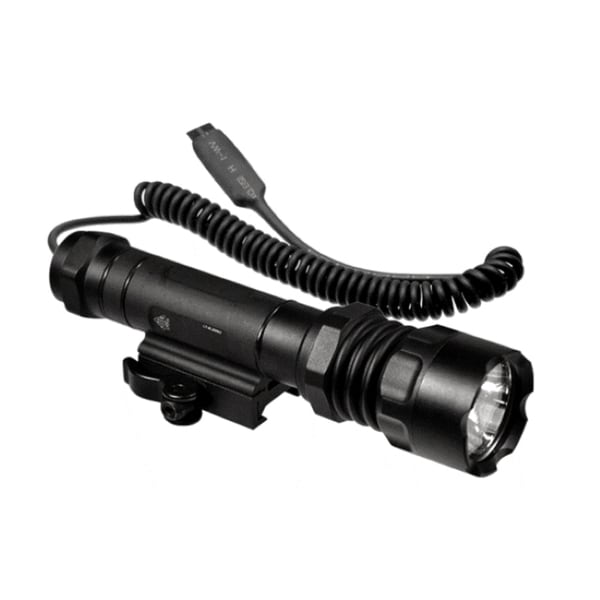UTG 200-lumen 37mm Combat LED Light