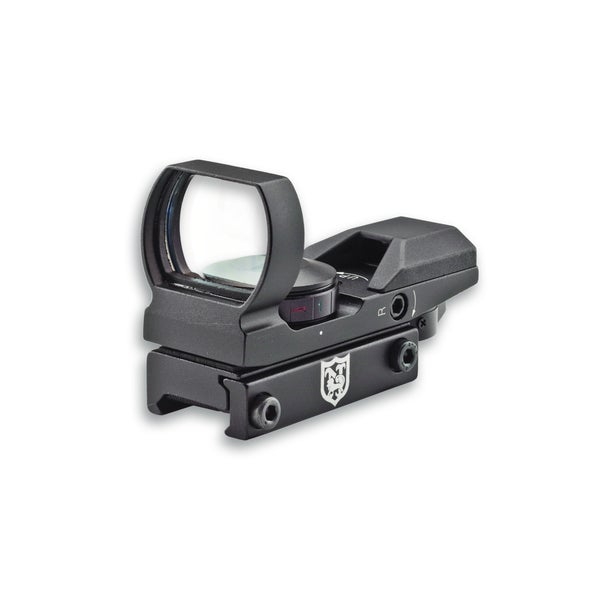 Nikko Stirling Red Dot Reflex Sight