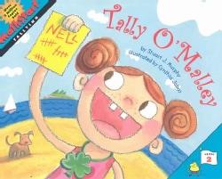 Tally O'malley: Tallying (Paperback)