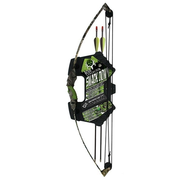 Barnett Brotherhood Smack Down Junior Archery Set