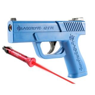 Laserlyte Trigger Tyme Compact Pistol/ Laser Pro Kit