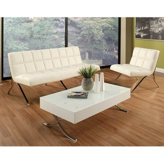 Ragusa Ivory Club Chair