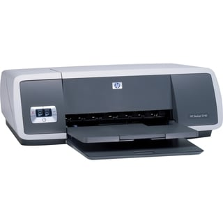 HP Officejet 5740 Inkjet Multifunction Printer - Color - Plain Paper
