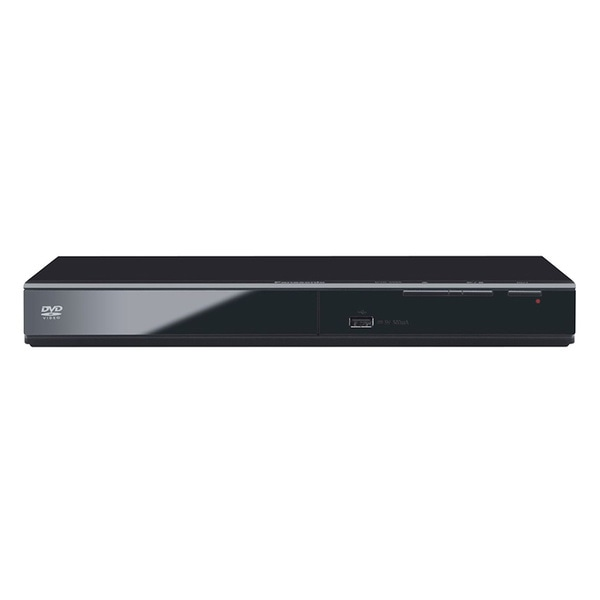 Panasonic DVD-S500 DVD Player