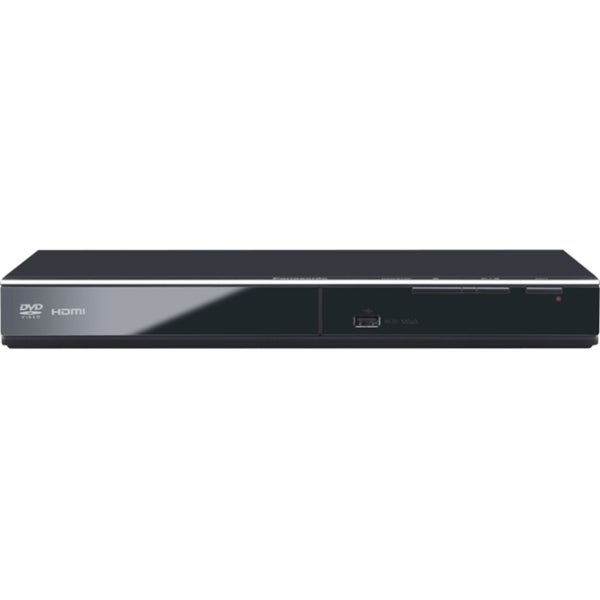 Panasonic DVD-S700 DVD Player - 1080p