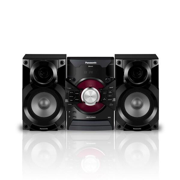 Panasonic SC-AKX18 Mini Hi-Fi System - 350 W RMS