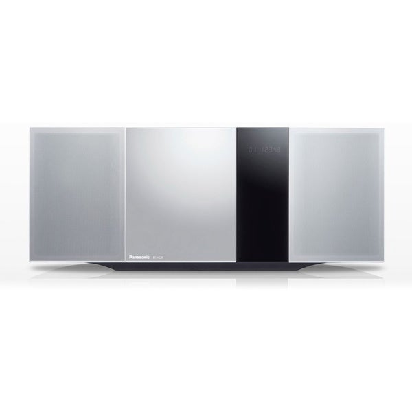 Panasonic SC-HC39 Micro Hi-Fi System - 40 W RMS