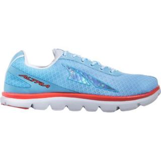 Women's Altra Footwear The One 2 Sky Blue
