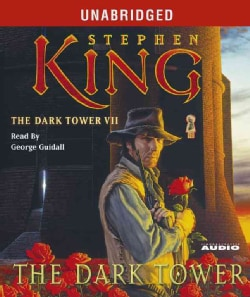 The Dark Tower (CD-Audio)