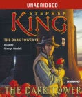 The Dark Tower (CD-Audio)