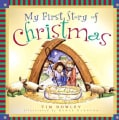 My First Story of Christmas (Hardcover)