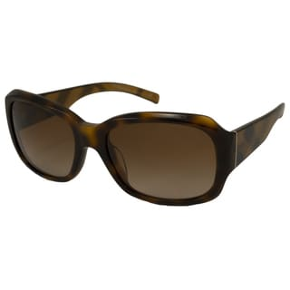 Burberry Women's BE4129A Rectangular Sunglasses