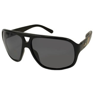 Anarchy Men's/ Unisex Indie Polarized/ Aviator Sunglasses