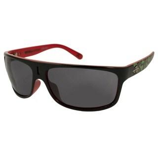 Anarchy Men's McCoy Wrap Sunglasses