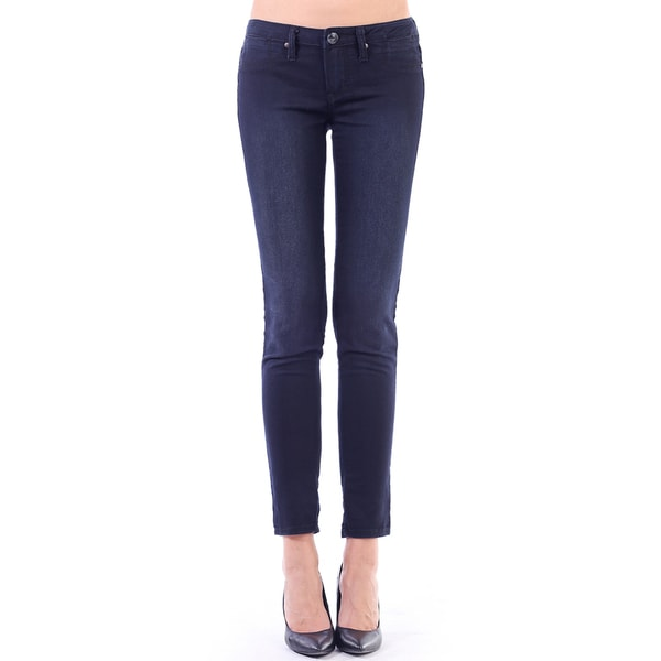 Stitch's Women's Ankle Skinny Jeans Denim Legging Pants 13642678