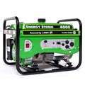 ES4000-CA 4000-watt 7hp Gas Powered Portable Generator CARB Approved