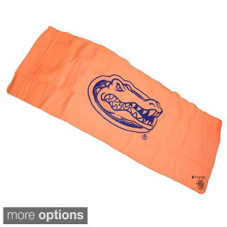 Frogg Toggs NCAA Licensed Chilly Pad Cooling Towel