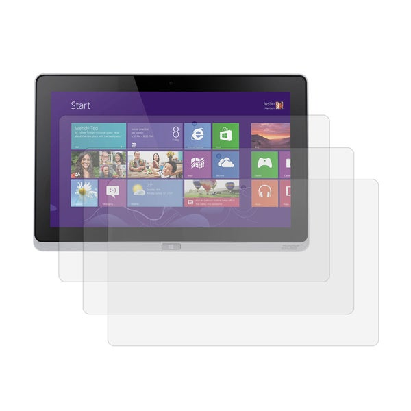 Screen Protectors for Acer Iconia W700