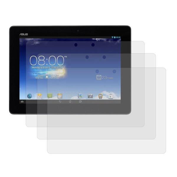 Screen Protectors for ASUS MeMO Pad FHD 10 (ME302C)