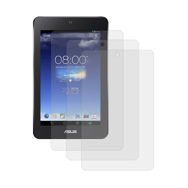 Screen Protectors for ASUS MeMO Pad HD 7 (ME173X)