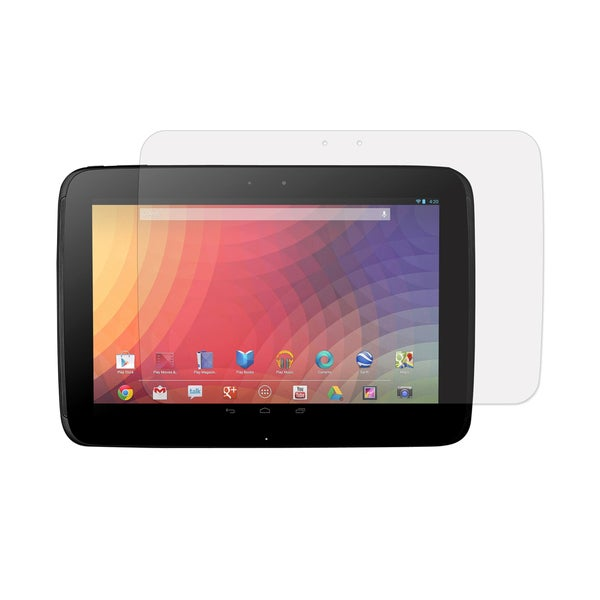 Screen Protector for Nexus 10