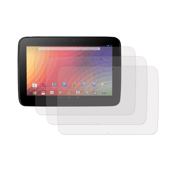 Screen Protectors for Nexus 10