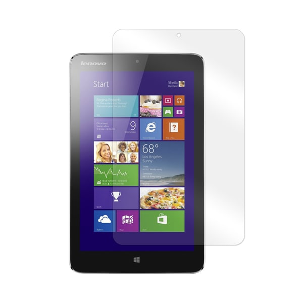 Screen Protector for Lenovo Miix 2 8 in. Tablet