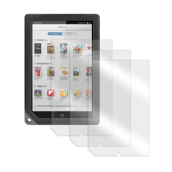 Screen Protectors for Nook HD+ 9 in. Tablet