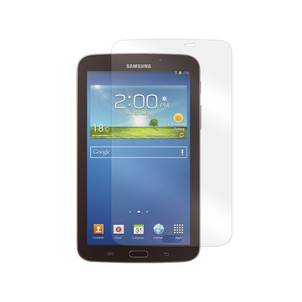Screen Protector for Samsung Galaxy Tab 3 7.0 in. Tablet