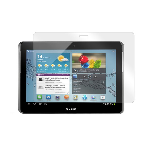 Screen Protector for Samsung Galaxy Tab 2 10.1 in. Tablet