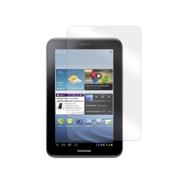 Screen Protector for Samsung Galaxy Tab 2 7.0 in. Tablet