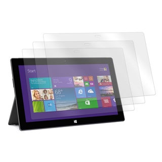 Screen Protectors for Microsoft Surface Pro 2