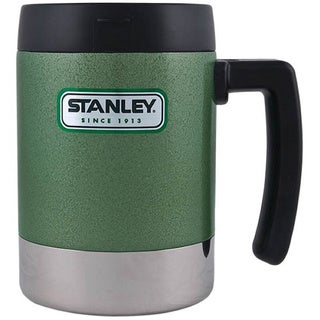Stanley Classic 18-ounce Camp Mug