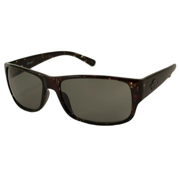 Anarchy Men's/ Unisex Ruin Wrap Sunglasses