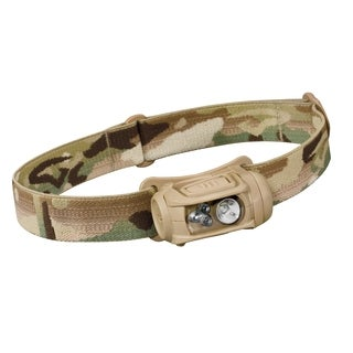 Princeton Tec Remix Pro Headlamp Multicam